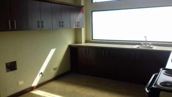 Renta de apartamento en zona 10 guatemala