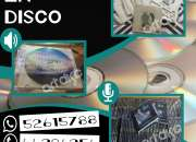 Venta de Suministros para la impresión, duplicado de discos CD/DVD/BLU-Ray.