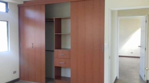 Se renta apartamento en sector de zona 10 guatemala