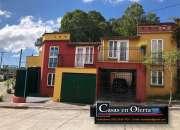 Vendo casas a pocos metros de garita en el manantial de san rafael, zona 18