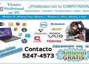 Reparacion de computadoras  52474573