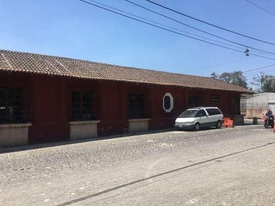 Citymax mxi renta casa para restaurante en la antigua