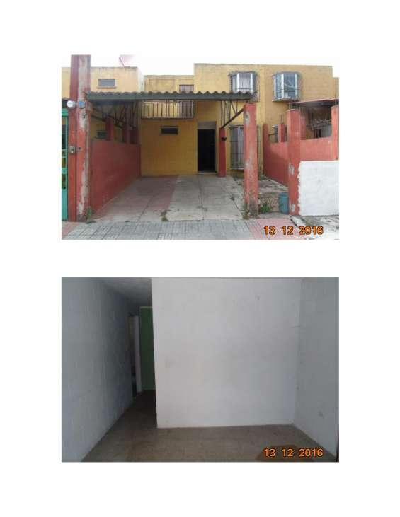 Vendo esta hermosa casa en condominio prados de tabacal, garitas de seguridad área verde