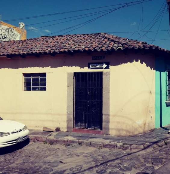 Se alquila local - apartamento pequeño zona 1 quetzaltenango