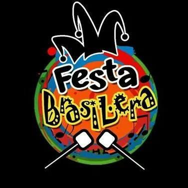 Batucada festa brasilera