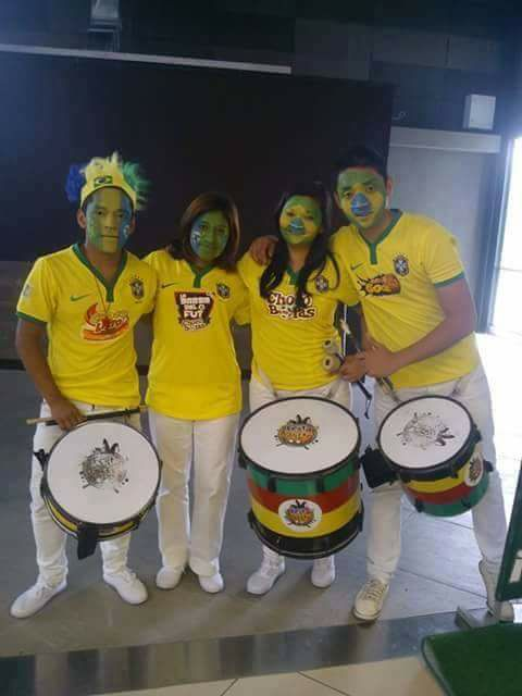 Fotos de Batucada festa brasilera gt 5