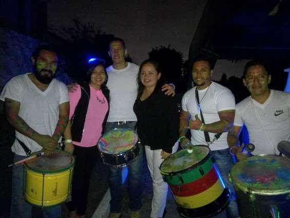 Fotos de Batucada festa brasilera gt 7