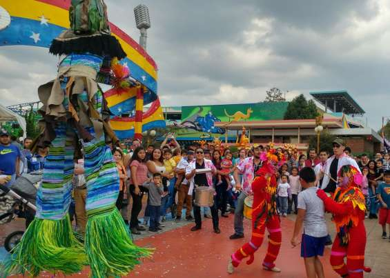 Fotos de Batucada festa brasilera gt 9