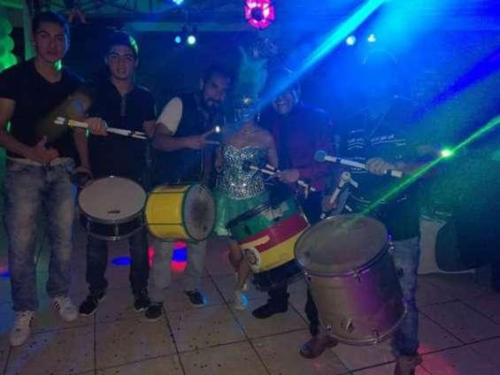 Fotos de Batucada festa brasilera gt 2