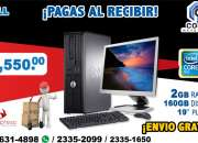 COMPUTADORAS DELL,CON ENVIO GRATIS A TODO EL PAIS!! TEL: 2335-2099//5701-6630 (WHATSAPP)