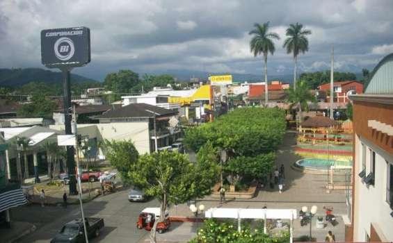 Vendo propiedad centrica malacatan, excelente ubicacion, cel 55626312