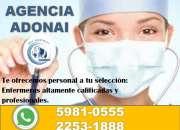 SERVICIO DE ENFERMERÍA GUATEMALA
