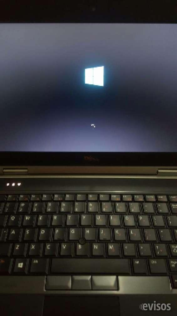 Venta de laptops dell perfecto estado