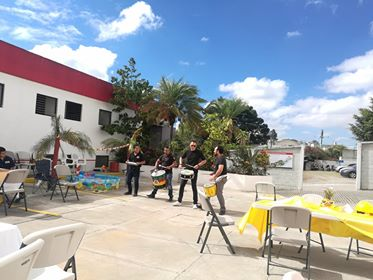 Fotos de Batucada festa brasilera 11