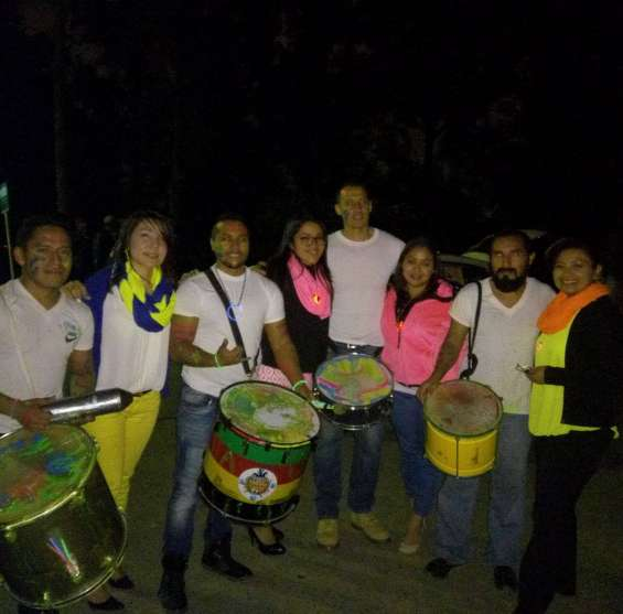 Fotos de Batucada festa brasilera 9
