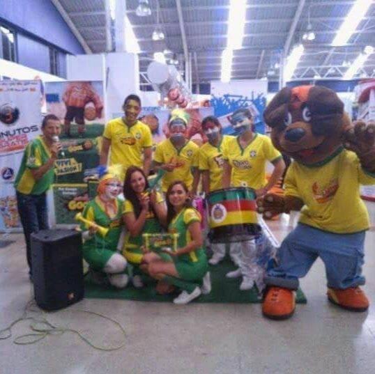 Fotos de Batucada festa brasilera 6