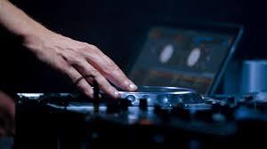 Impact music disco móvil