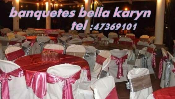 Fotos de Banquetes villa nueva, banquetes palencia, banquetes amatitlan, banquetes san lu 6
