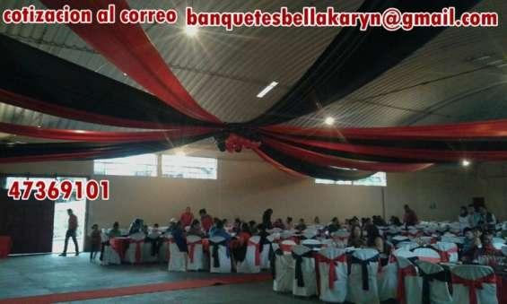 Fotos de Banquetes villa nueva, banquetes palencia, banquetes amatitlan, banquetes san lu 3