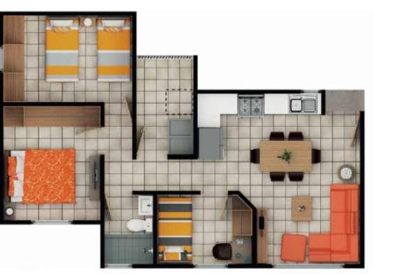 Fotos de Property solutions vende apartamento para estrenar en boca del monte 2
