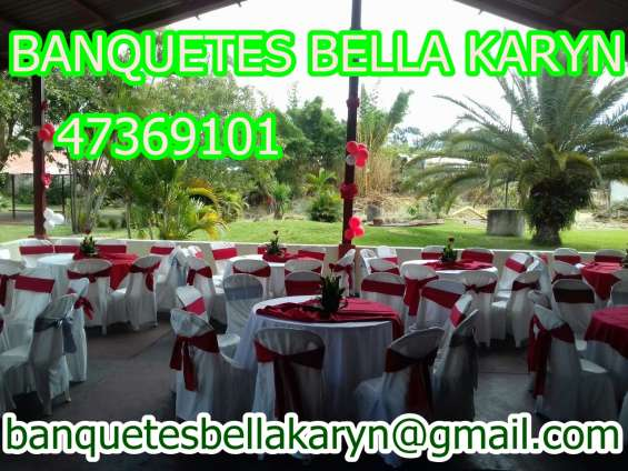 * banquetes catering  guatemala city banquetes eventos catering