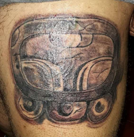 Tatuajes de tribales en guatemala cejas tattoos servicio a domicilio