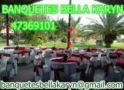 Banquetes y Eventos Bella Guatemala Catering Toldos Servifiestas BANQUETES GUATEMALA