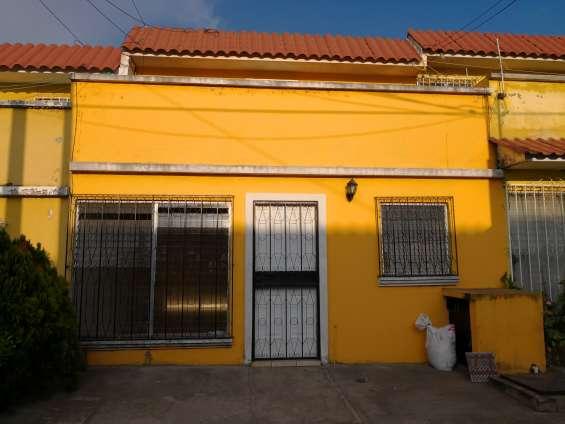 Citymax-mix vende casa en san jose villa nueva