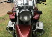 Gaanga vendo moto bmw 1150r