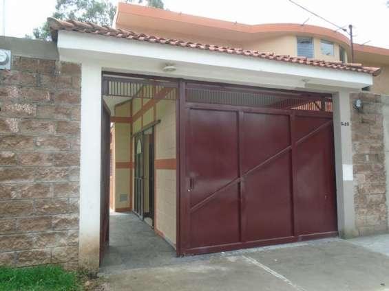 Citymax-mix renta apartamento amplio en b-3 san cristobal