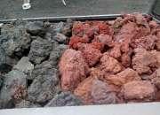 Piedra Volcánica Lava Roca  tratamiento de aguas residuales y bio-filtros