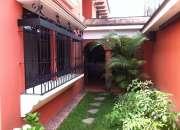 CITYMAX MIX VENDE CASA EN ZONA 12 GUATEMALA