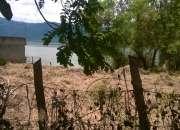 2 TERRENOS 352 MTS2.C/U ORILLA LAGO DE AMATITLAN CAMINO A PUNTA DE AYALA VILLA CANALES