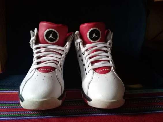 461c66e4b81ca Zapatos deportivos nike originales michael jordan en Mixco - Ropa y ...