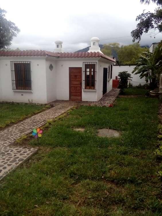 Citymax antigua promueve renta de casa en san pedro las huertas