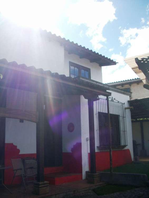 Citymax antigua promueve casa en venta