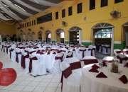 multiservisios de eventos guatemala banquetes