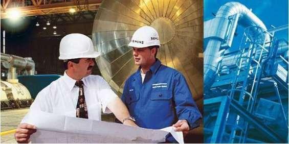 Tecnicos electricistas, comerciales e industriales