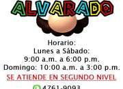 Alquiler De Disfraces - Disfraces Alvarado