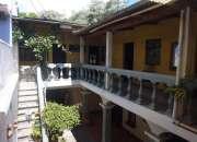 CityMax-Ant promueve alquiler de casa en el centro de Antigua