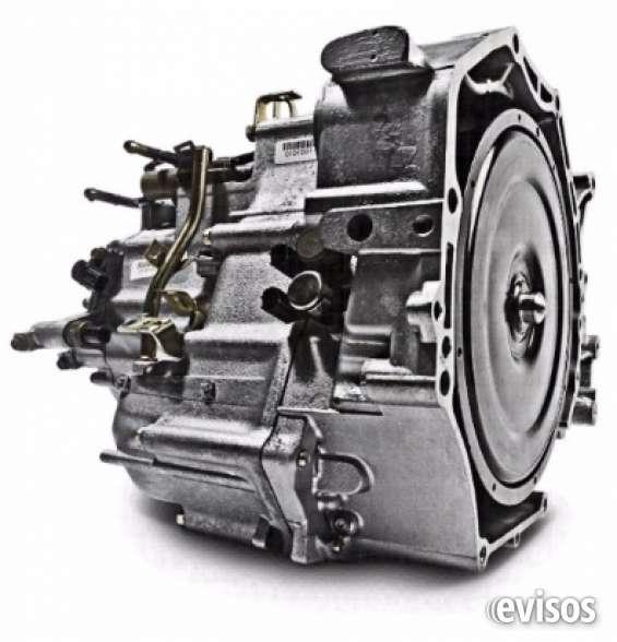 Fotos de Reparacion de cajas automaticas tiptronic y repuestos 3