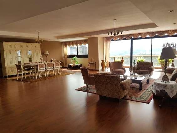 Apartamento en venta con acabados de lujo en zona 10