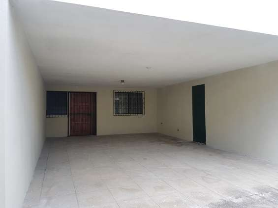 Casa a la venta en san cristóbal b3