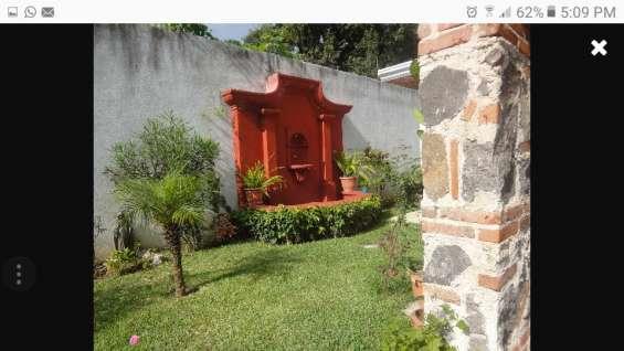 Fotos de Citymax antigua promueve casa en renta en antigua guatemala 4