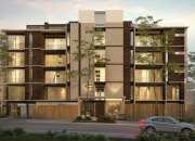 Exclusivo apartamento en edifico tipo boutique zona 15