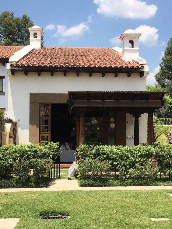 Citymax antigua promueve casa en renta en antigua guatemala