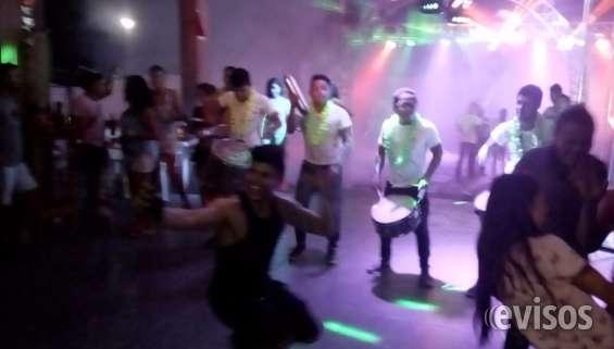 Batucada festa brasilera 502