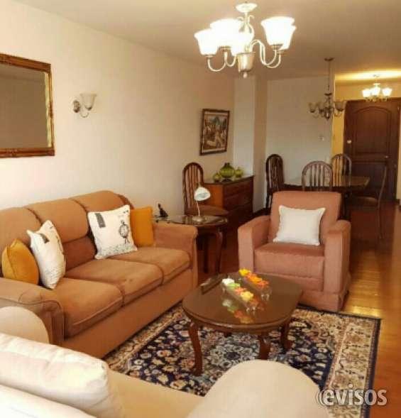 Alquiler apartamento en zona 14 edificio bellini
