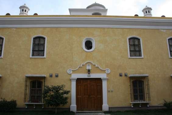 Citymax antigua promueve apartamento en venta en antigua guatemala