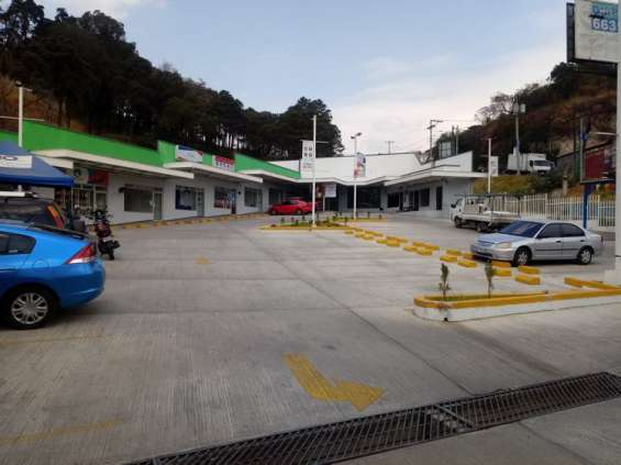 Citymax mix renta local en villa nueva